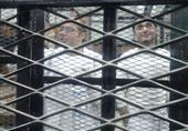 رفض طعن ''ماهر'' و''عادل'' و''دومة'' على حبسهم 3 سنوات وتأييد الحكم