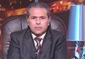 عكاشه للمصريين: انتوا جبتولى المرض والهسهس