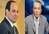 احمد موسى يطالب الرئيس السيسى بطلب على الهواء