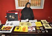 السجن عامين لمراسلة قناة الجزيرة في بورسعيد وغرامة 40 ألف جنيه
