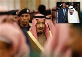 """""""الفغم"""" .. رافق عبدالله خادماً .. واصطفاه سلمان حارساً شخصياً"""