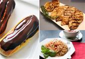 دجاج الاجريك وحلوى الإكلير: أطباق سفرة مصراوى اليوم