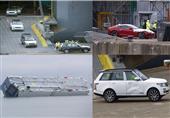 بالصور.. مصير سفينة شحن السيارات الغارقة