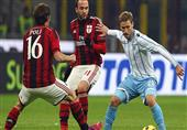 لاتسيو يتخطى ميلان بهدف ويتأهل لنصف نهائي كأس إيطاليا