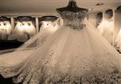 دبي تنظم أغلى عرض أزياء مرصعة بالألماس في العالم