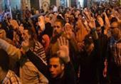 الأمن يفض مسيرة لأنصار الإخوان ببنها.. وإبطال مفعول عبوة ناسفة بالفيوم