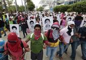السلطات المكسيكية تؤكد قتل وحرق  الـ 43 طالبا المفقودين