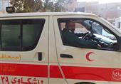 إصابة  ثلاثة أشخاص  بينهم أمين شرطة بطلقات نارية  بكفر الشيخ