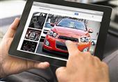 تحذير من شراء السيارات عبر الانترنت