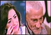 رانيا بدوي تبكي على الهواء أثناء حوارها مع سائق أتوبيس المطرية