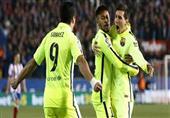 ماذا قالت الصحف الإسبانية بعد فوز برشلونة على اتليتكو مدريد؟