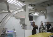 بالصور - افتتاح وحدة قسطرة القلب بمستشفي شبين الكوم بتكلفة 5 مليون