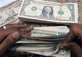 الدولار يسجل أعلى مستوى له على الإطلاق أمام الجنيه في البنوك