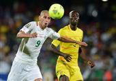 سليماني يغيب عن باقي مباريات الجزائر بأمم أفريقيا