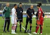 مباراة القمة بين الزمالك والأهلي بالدوري