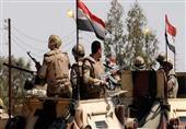مقتل 6 وإصابة 30 في هجمات متنوعة على مناطق عسكرية بسيناء