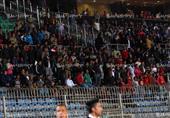 الحضور الجماهيري في مباراة القمة