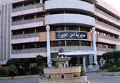 مسلحان يلقيان قنبلة على أهالي الصف في الجيزة