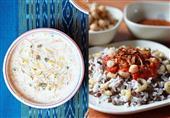 أكلات مصراوى لليوم: كشرى وشعيرية باللبن