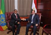 السيسي يعقد لقاءات ثنائية مع رؤساء السودان وزامبيا ورواندا وزيمبابوي