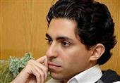 زوجة المدون السعودي رائف بدوي تؤكد أن صحته في خطر