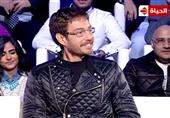 بروفايل النجم أحمد زاهر وصور تعرض لأول مرةفي Back to school
