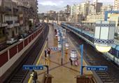 المترو: عودة حركة القطارات لطبيعتها بالخط الأول بعد بلاغ سلبي