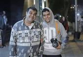 أحمد فتحي يواصل تصوير ''وش تاني'' مع كريم عبد العزيز