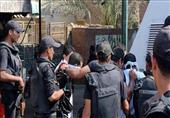 مصدر أمني: ضبط 11 من أنصار الإخوان بالقاهرة
