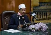 وزير الأوقاف: محاولات زعزعة الأمن يتنافى مع كل القيم الدينية والوطنية