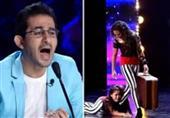 عرض لفتيات لبنانيه يُجبر الجميع على الوقوف والتصفيق لهم