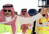 """الوليد بن طلال يطلق الاحد قناة """"العرب"""" الاخبارية"""