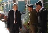 بالصور - مدير أمن الإسماعيلية يتفقد تأمين المجري الملاحي