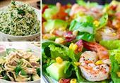 4 أنواع سلطة لتفتيت الدهون عليك بتناولها