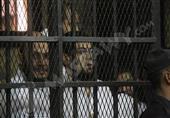 تأجيل محاكمة 4 متهمين في أحداث الزيتون لجلسة 8 نوفمبر