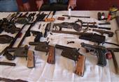 ضبط 4 أشخاص عقب اشتباكات بالأسلحة في دمياط