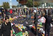 واشنطن تدين انفجاري أنقرة.. وتؤكد: وقوفها إلى جانب تركيا حكومة وشعبا