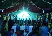 رئيس حزب المؤتمر يحذر من مرشحي التيارات الدينية في مؤتمر انتخابي بالإسكندرية