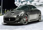 أسباب توقف إنتاج سيارات مازيراتي