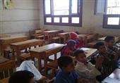 تسمم 15 تلميذا بمدرسة ابتدائي بطنطا