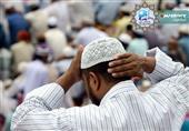 هل إدراك المأموم للإمام في التشهد يعد صلاة الجماعة؟