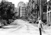 بالصور: مشهد ما بعد الحرب اللبنانية..