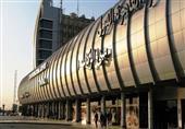 وصول حاج مصري مصاب في حادث تدافع مِنى لمطار القاهرة الدولي