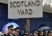 اتهام 3 مسلمين بالتخطيط لقطع رؤوس أفراد شرطة في بريطانيا