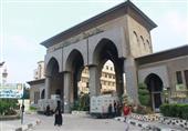 جامعة الأزهر: أعمال إنشائية وراء تأخر تسكين الطلاب بالمدينة الجامعية