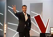 كاظم الساهر للجنة تحكيم The Voice: رح موتكم هالسنة- صور
