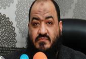 """رامي رضوان يحرج عبد المنعم الشحات بفيديو يوصف فيه بن لادن بأنه """" رمز للعالم كله """""""