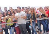 4 أسباب جعلت فيلم تامر حسني رقم 1 في عيد الأضحى