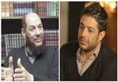 """الشيخ أسامة القوصي يرد على حماقي :""""ياريت فنانين جيلك بقمة أخلاقك"""""""