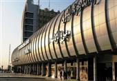 عزل حاجة مصرية بمطار القاهرة للاشتباه في إصابتها بفيروس